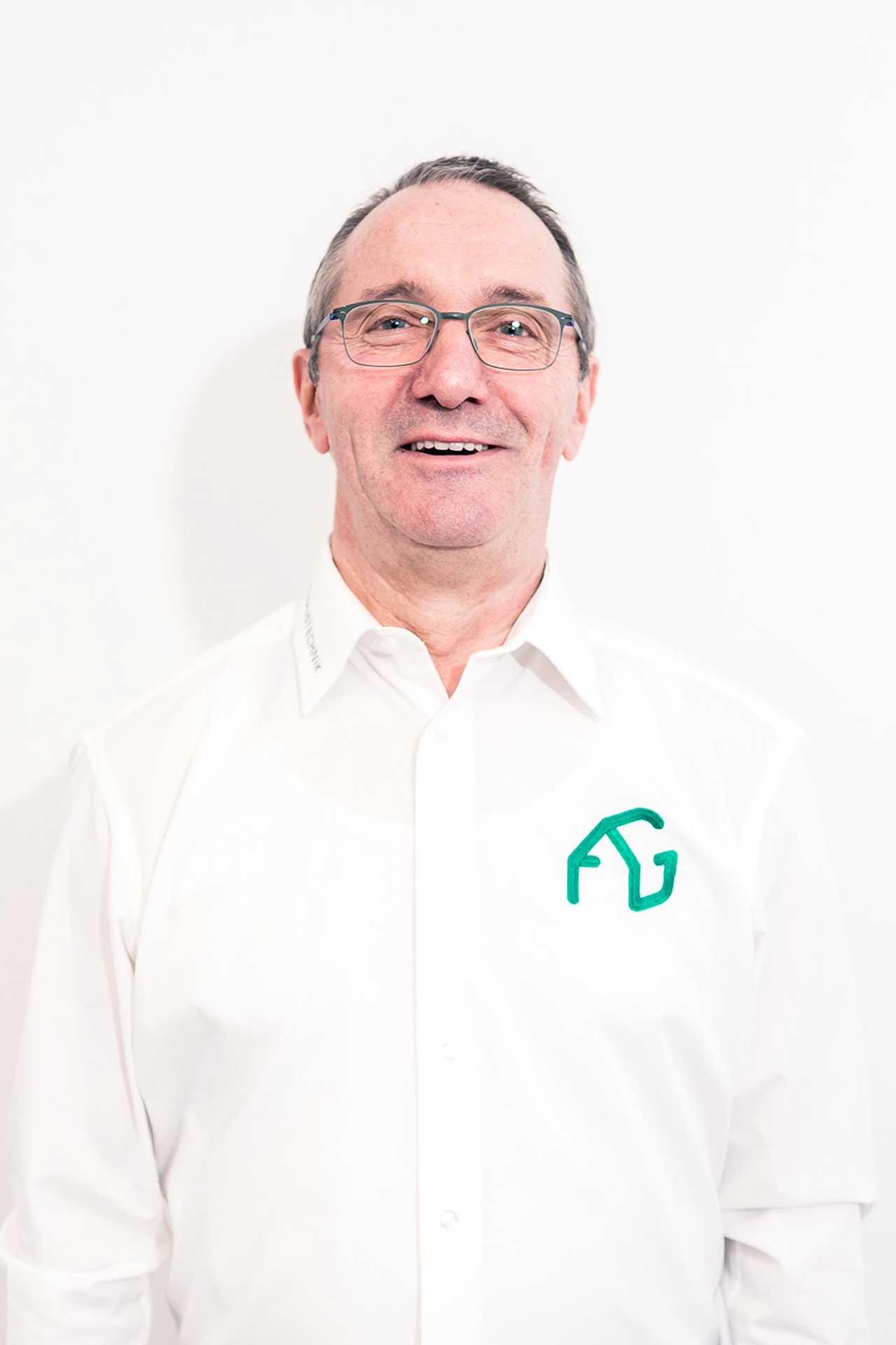 Hartmut Merkel