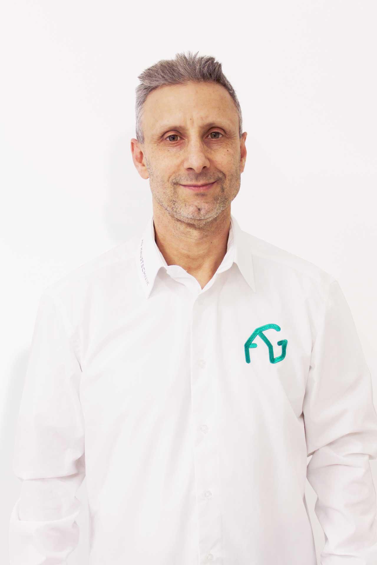 Antonio Spica